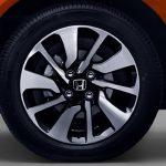 15 Inch Stylish Alloy Wheels