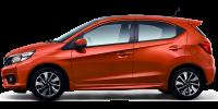 Phoenix Orange Pearl (Brio RS)