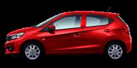 Rallye Red (Brio Satya)