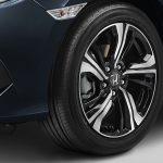 17 Inch Racing Alloy Wheels