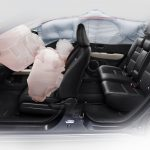 6 Airbags (Available on Prestige)