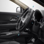 Tilt & Telescopic Steering Wheel