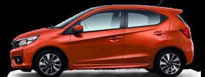 Icon Honda Brio
