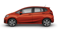 Icon Honda Jazz