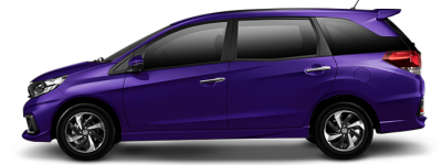 Icon Honda Mobilio