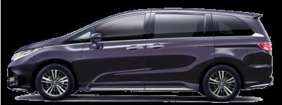 Icon Honda Odyssey